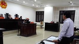 Kiện Chủ tịch Đà Nẵng: Tòa bác phần lớn yêu cầu nguyên đơn