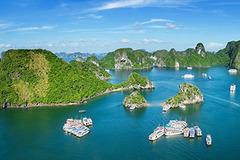 Quảng Ninh phát huy thế mạnh du lịch biển