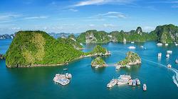 Năm du lịch quốc gia, Quảng Ninh hút khách suốt năm