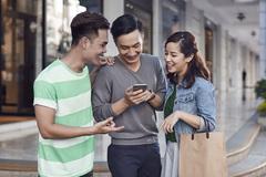 Siêu ứng dụng níu chân khách hàng thân thiết