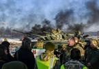 Nga phong toả cảng biển của Ukraina, Kiev nhờ NATO giúp đỡ