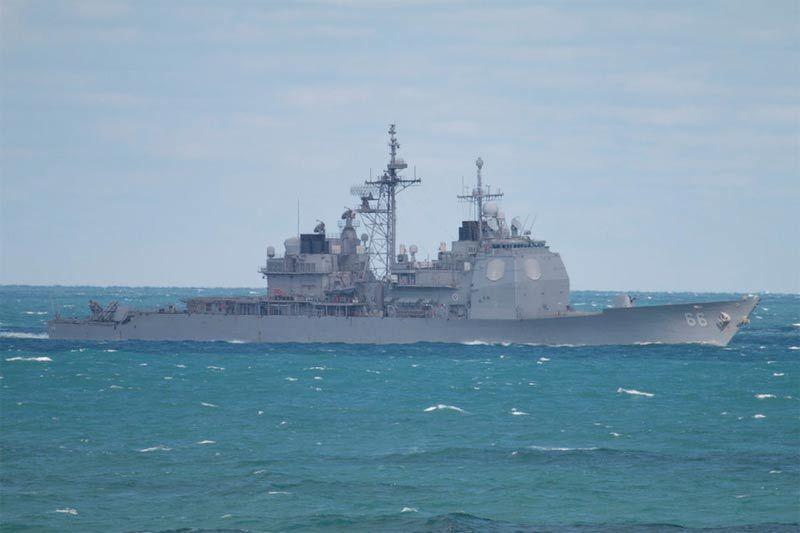 Mỹ,quân đội Mỹ,Lục quân Mỹ,Lính thủy đánh bộ Mỹ,Không lực Mỹ,Hải quân Mỹ,Biển Đen,Nga,Ukraina,NATO