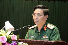 Hà Nội miễn nhiệm ủy viên UBND TP với Thiếu tướng Nguyễn Doãn Anh