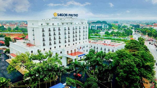 Tận hưởng bản sắc Việt tại Saigontourist