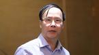 Biệt thự trên đất rừng Sóc Sơn: Hà Nội thừa nhận xử chưa đến nơi