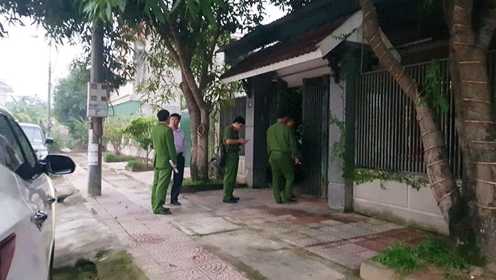Trần Bắc Hà,BIDV Hà Tĩnh,Trần Lục Lang,tham nhũng,Kiều Đình Hoà