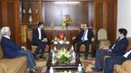 Thủ tướng tiếp nguyên Phó Thủ tướng Đức mang dòng máu Việt