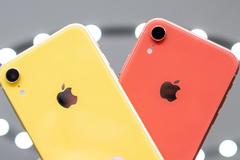 Apple bất ngờ tuyên bố iPhone Xr là chiếc smartphone bán chạy nhất