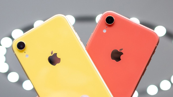 iPhone,iPhone Xs,iPhone Xs Max,iPhone Xr,Điện thoại iPhone,Apple