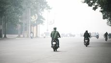 Dự báo thời tiết 30/11: Hà Nội có sương mù