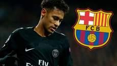 MU đi đêm ký sao Juventus, Neymar đàm phán Barca