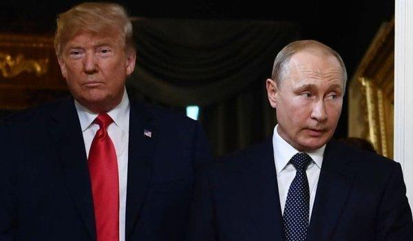 Ông Trump bất ngờ huỷ hội đàm với Tổng thống Putin