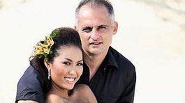 Phi Thanh Vân: Tôi làm giàu từ tài sản chồng Pháp chia cho sau ly hôn