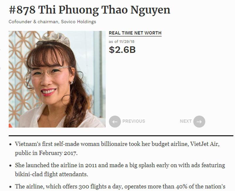 Một tuần đáng sợ, tỷ phú Phương Thảo chủ Vietjet Air vẫn bám trụ