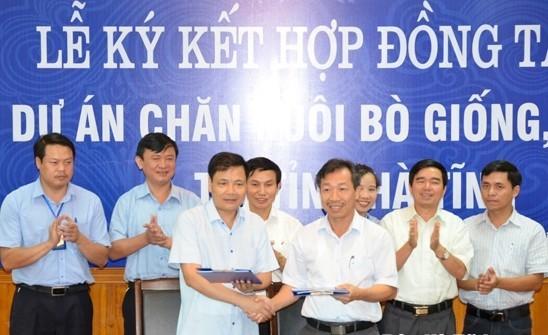 Dự án 'bánh vẽ nghìn tỷ' tại Hà Tĩnh: Nốt trầm sự nghiệp ông Trần Bắc Hà