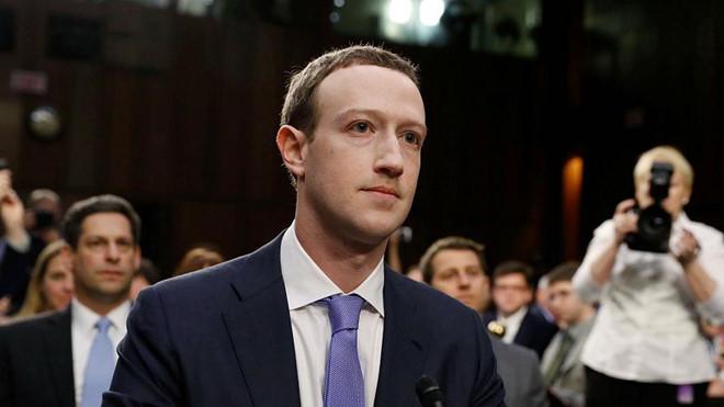 Facebook từng muốn bán dữ liệu người dùng lấy số tiền khổng lồ