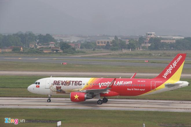 tai nạn máy bay,sự cố máy bay,máy bay,Vietjet Air