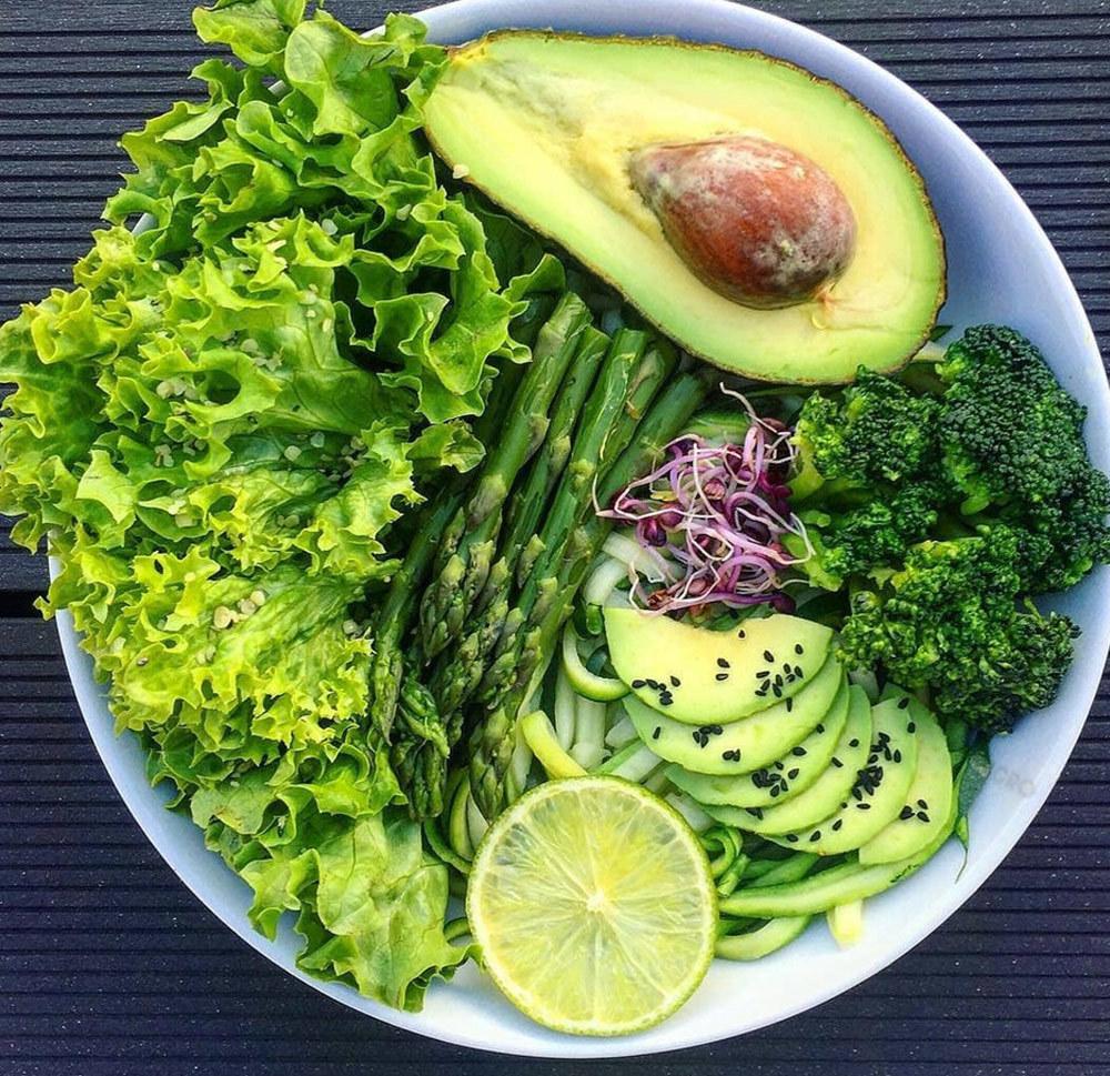 Ăn thả ga 7 loại thực phẩm này mà không lo tăng cân