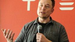 """Elon Musk: """"Muốn thay đổi thế giới phải làm việc 80 giờ mỗi tuần"""""""