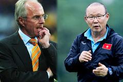 """Ông Hải """"lơ"""": """"Khen HLV Eriksson hơn thầy Park, tôi lại bị ghét..."""""""