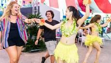 Sôi động lễ hội Aloha ở Hạ Long
