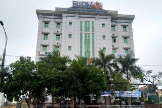 Ông Trần Bắc Hà bị bắt: Công bố nhân sự mới tại BIDV Hà Tĩnh