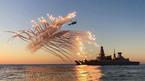 Ukraina cấm tới Crưm bằng đường bộ, Anh muốn gửi tàu chiến đối phó Nga