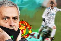 MU vẫn muốn Bale, Mourinho lôi kéo Pulisic