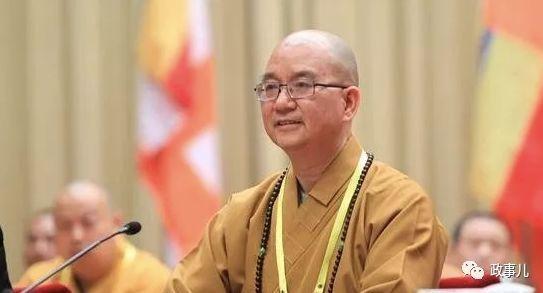 Nguyên Hội trưởng Phật giáo TQ bị xử lý vì xâm hại tình dục
