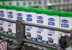 Vinamilk trúng thầu Chương trình Sữa học đường của Hà Nội