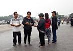 """Phe vé sẵn sàng """"mua hết"""" vé xem bán kết Việt Nam vs Philippines"""