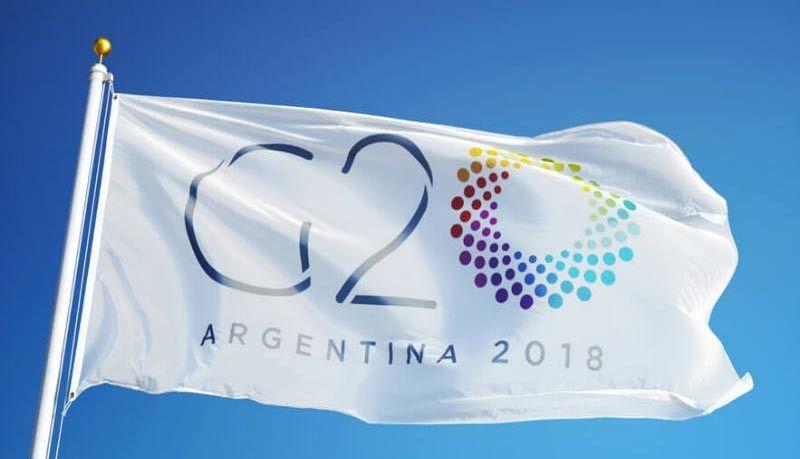 Những 'đám mây đen' phủ bóng Thượng đỉnh G20