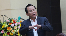 Chủ tịch UB MTTQ Hà Nội: Chức danh nhiều đến mức không có người làm