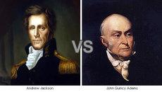 Ngày này năm xưa: Lần đầu tiên Quốc hội Mỹ phải chọn Tổng thống