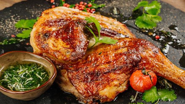 13 công thức làm gia vị tẩm ướp gà nướng ngon như nhà hàng