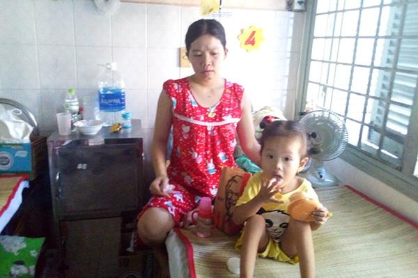hoàn cảnh khó khăn,ung thư máu,ung thư máu ở trẻ em,bệnh hiểm nghèo,từ thiện vietnamnet