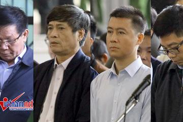 Phan Văn Vĩnhlĩnh 9 năm tù, vắng mặt khi tuyên án