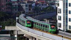 Vỡ lở vụ hối lộ: Đường sắt đô thị số 1 Hà Nội dừng đến bao giờ?