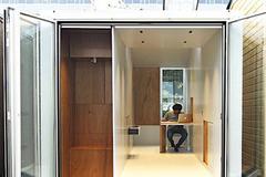Tuy nhỏ nhưng ngôi nhà chỉ vỏn vẹn 8m² này là niềm mơ ước của biết bao nhiêu người