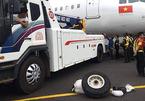 Airbus đến Buôn Ma Thuột điều tra sự cố máy bay Vietjet Air rơi lốp
