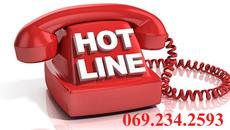 Đây là số điện thoại người dân tố cáo công an tiêu cực: 0692342593