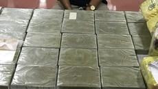 Tuyên 9 án tử hình trong đường dây mua, bán trái phép ma túy