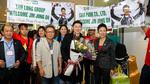 Xạ thủ Hàn Quốc giành 4 HCV Olympic tới Việt Nam để gặp... thầy Park