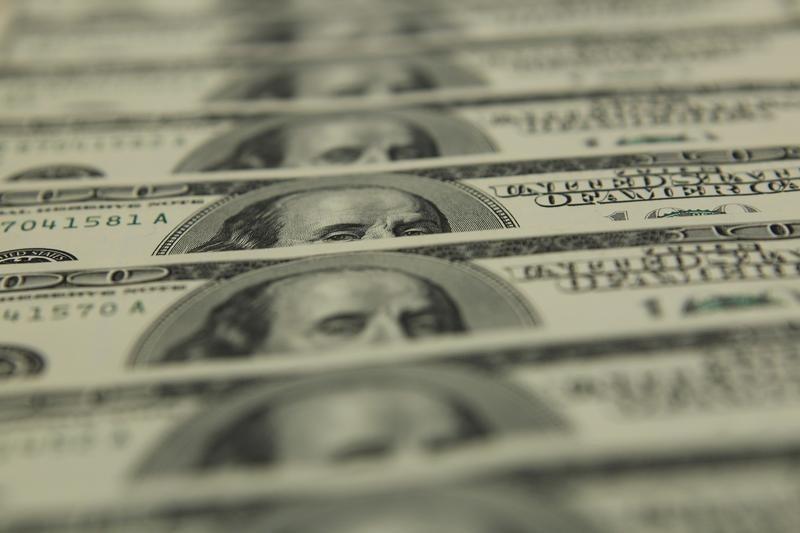 Tỷ giá ngoại tệ ngày 28/1: USD giảm, Bảng Anh tăng giá