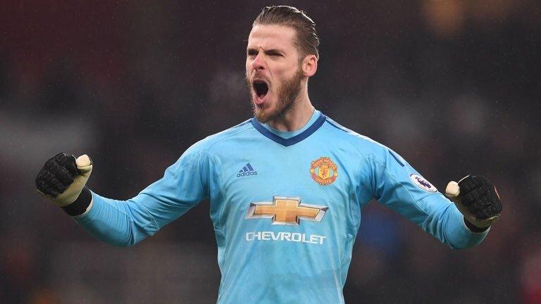Bale gọi MU 'giải cứu', De Gea thông báo gia hạn