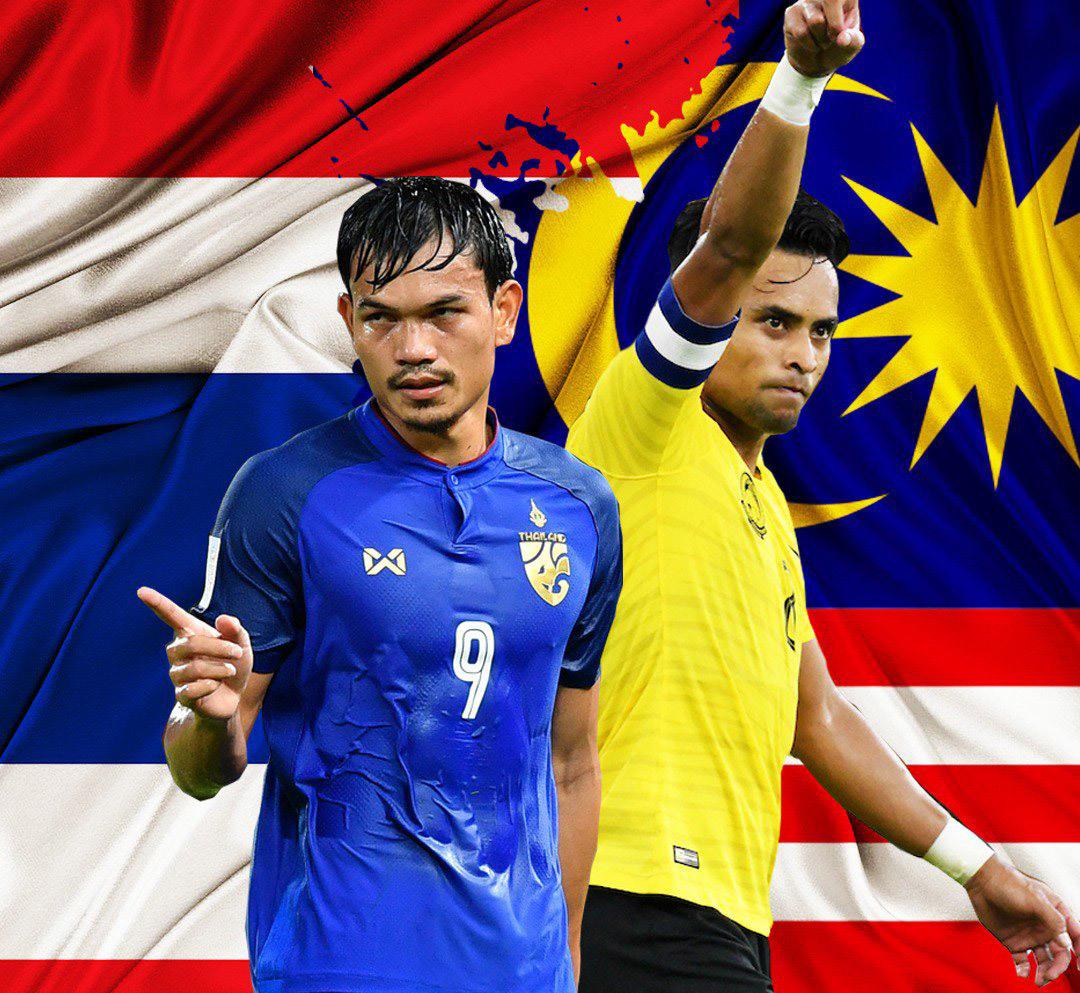 Bán kết AFF Cup, Thái Lan vs Malaysia: Cạm bẫy Bukit Jalil