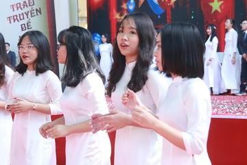 Hải Phòng mở lớp chuyên tiếng Hàn từ năm học 2021-2022