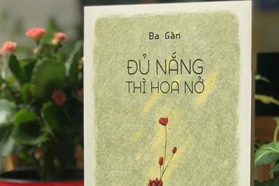 """Thiền tâm cùng """"Đủ nắng thì hoa nở"""""""