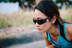 Bí kíp chinh phục đường đua Marathon của 'Runner' Thanh Vũ