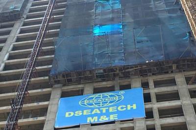 Dseatech trúng thầu cơ điện dự án Millennium Thiên Niên Kỷ